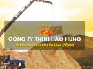 Thông báo tuyển dụng Công ty TNHH MTV Hào Hưng