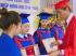 Trường Cao đẳng kỹ nghệ Dung Quất: Vượt qua khó khăn trong mùa đại dịch