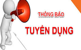 Thông báo tuyển dụng Thiên Tân Group